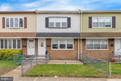 408 Hudson St, Gloucester City, NJ 08030