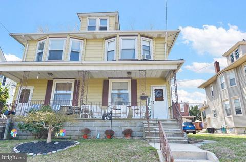 934 Hudson St, Gloucester City, NJ 08030