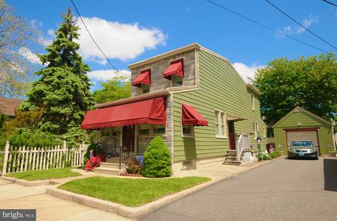 875 Powell St, Gloucester City, NJ 08030