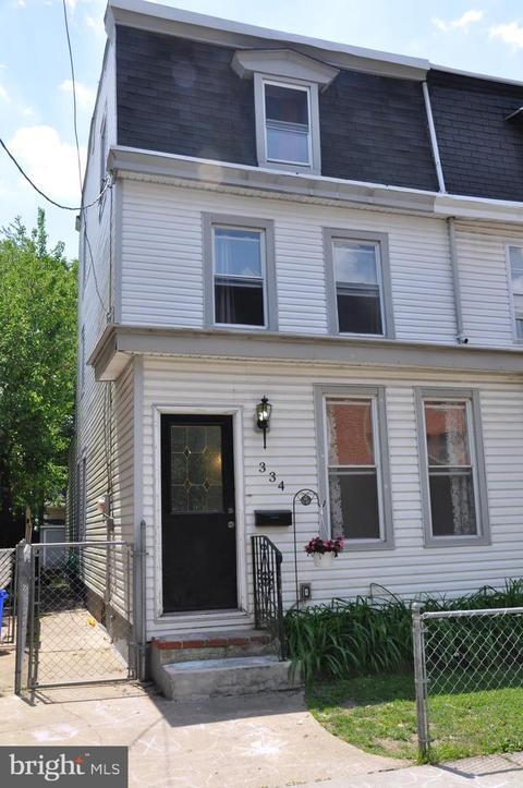 334 Ridgeway St, Gloucester City, NJ 08030