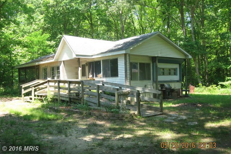 123 Hampton Place, Heathsville, VA 22473