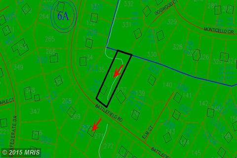 217 Battlefield Rd, Locust Grove, VA 22508