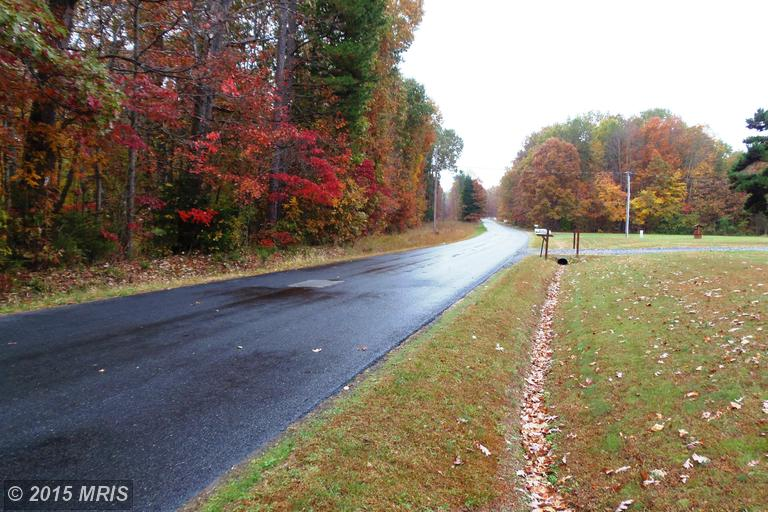 Mountain Track Road, Orange, VA 22960