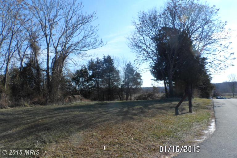 Clarks Mountain, Rapidan, VA 22733