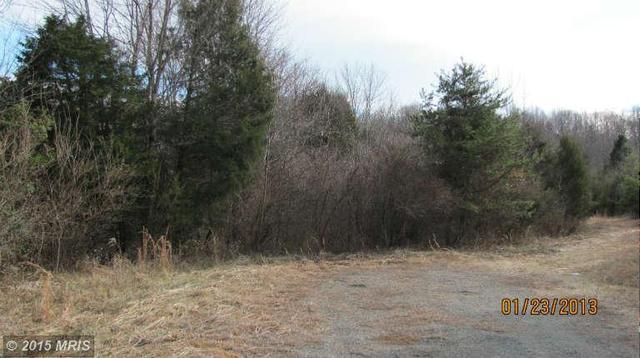 Lot B-4 Sandra Ln, Unionville, VA 22567