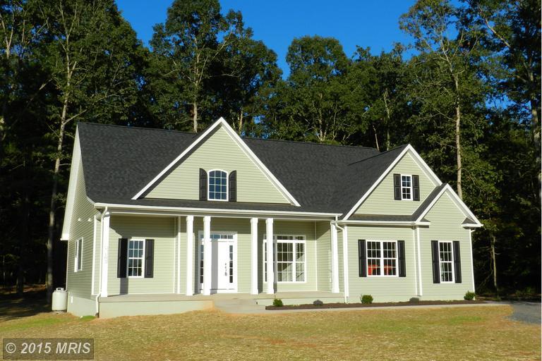 Walker's Branch Lot 6 Rd, Unionville, VA