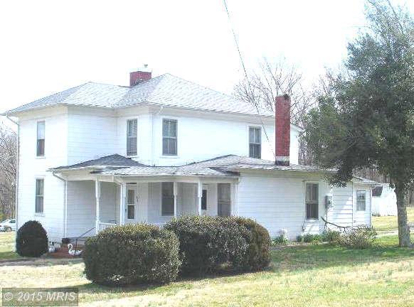 319 Charles St, Gordonsville, VA 22942