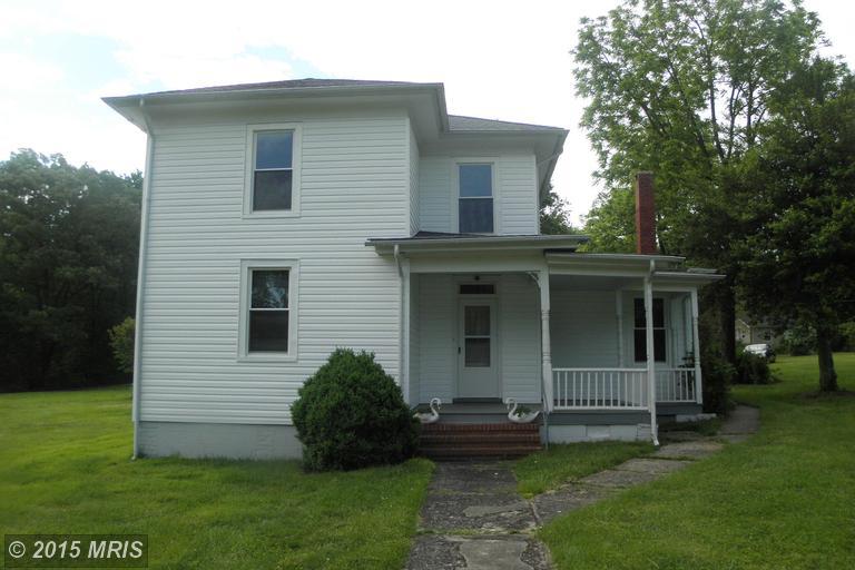 319 Charles Street, Gordonsville, VA 22942