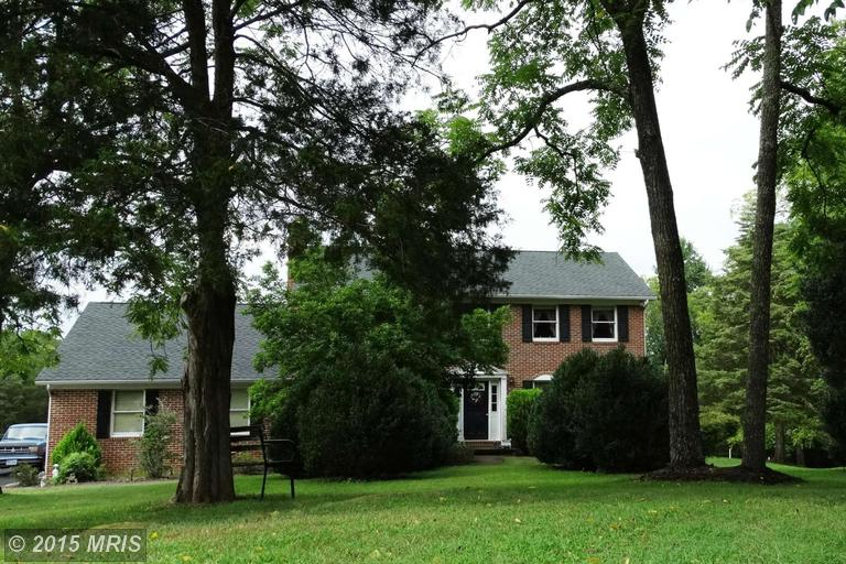 3401 Kelley Drive, Barboursville, VA 22923