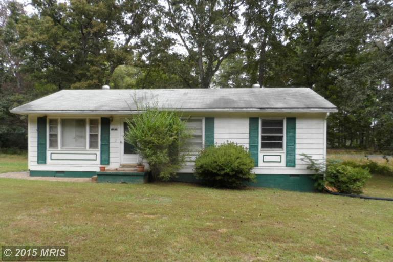 23331 Hawfield Rd, Unionville, VA