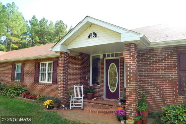 34156 Indiantown Rd, Locust Grove, VA 22508