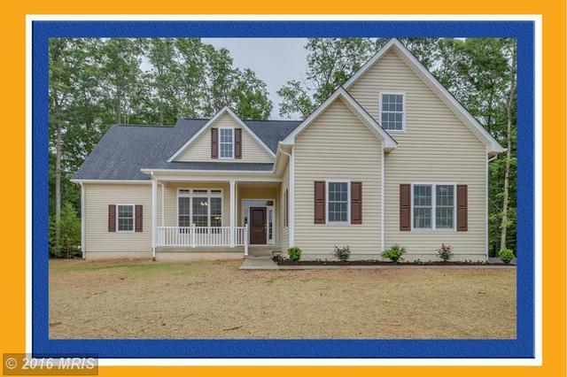 Lot 13 Lovett Ln, Unionville, VA 22567