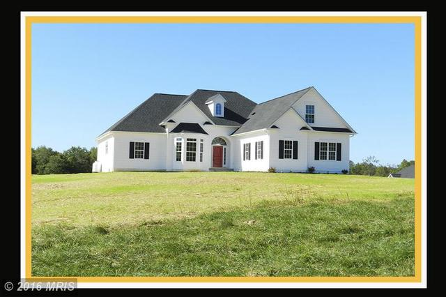 Lot 17 Lovett Ln, Unionville, VA 22567