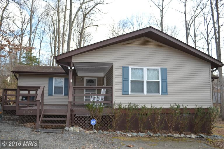 3704 Lakeview Pkwy, Locust Grove, VA