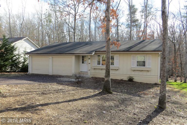 208 Creekside Dr, Locust Grove, VA