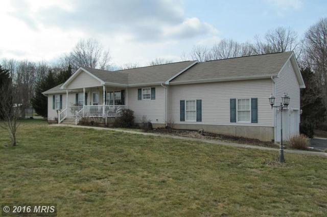 9288 Stonegate Ln, Rhoadesville, VA