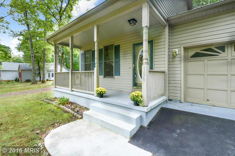 106 Battlefield Road, Locust Grove, VA 22508