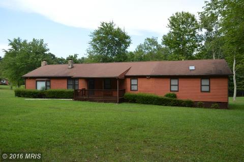 6493 Burr Hill Rd, Rhoadesville, VA 22542