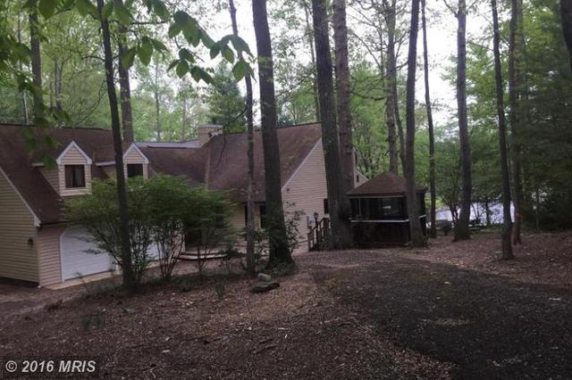 212 Confederate Cir, Locust Grove, VA 22508