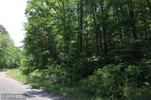 New Hampshire Rd, Rhoadesville, VA 22542