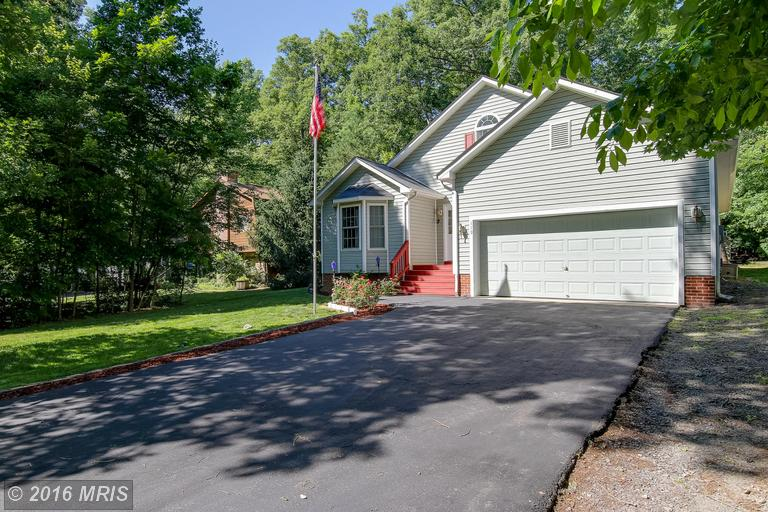 119 Monticello Circle, Locust Grove, VA 22508