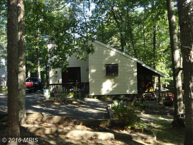 4221 Lakeview Parkway, Locust Grove, VA 22508