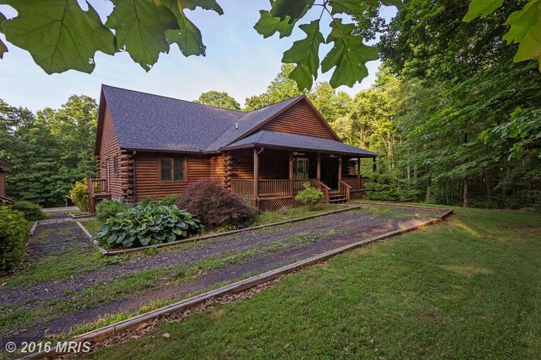 4267 Trail Of Faith Ct, Locust Grove, VA 22508