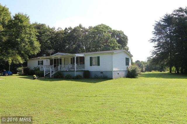 16381 Willis Rd, Orange, VA 22960