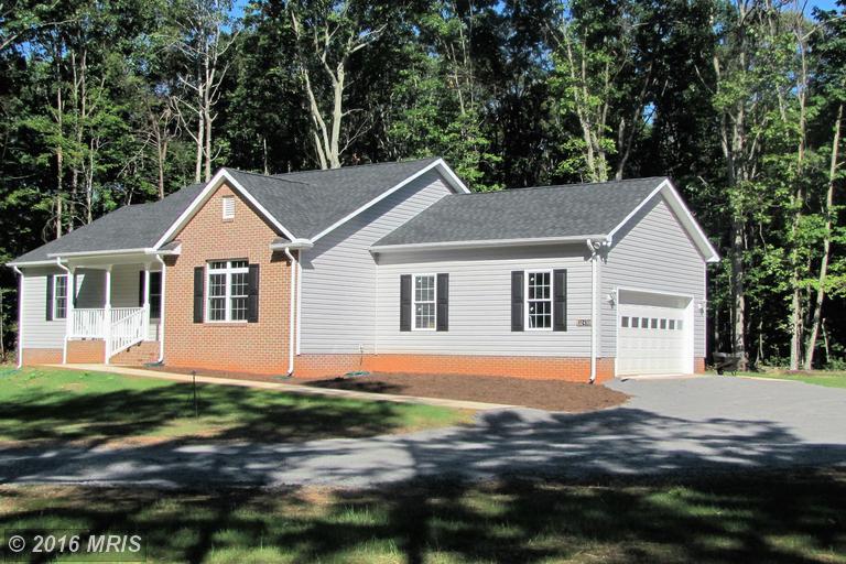 32459 Jacob Lane, Locust Grove, VA 22508