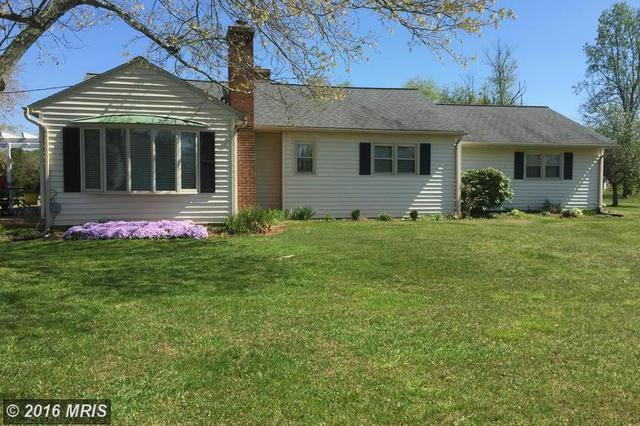12306 Constitution Hwy, Orange, VA 22960