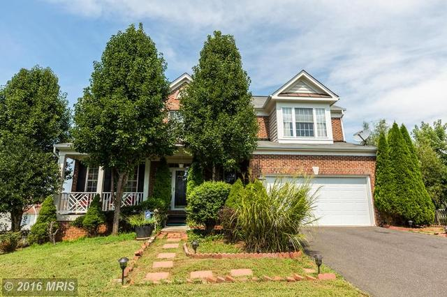 35415 Somerset Ridge Rd, Locust Grove, VA 22508