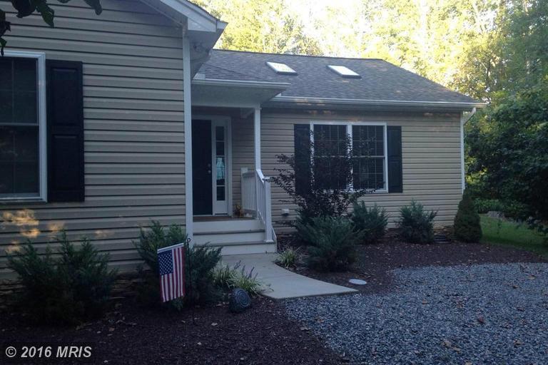 403 Mount Pleasant Drive, Locust Grove, VA 22508