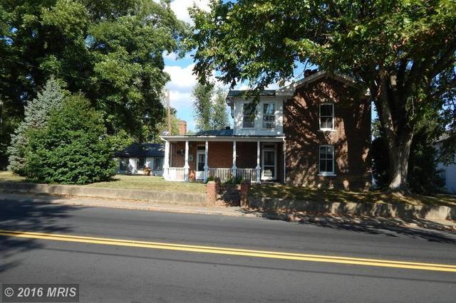 502 Main St, Gordonsville, VA 22942
