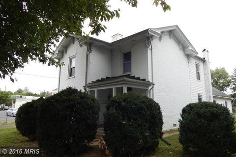 510 Main St, Gordonsville, VA 22942