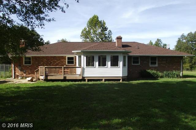 30083 Rows Mill Rd, Rhoadesville, VA 22542