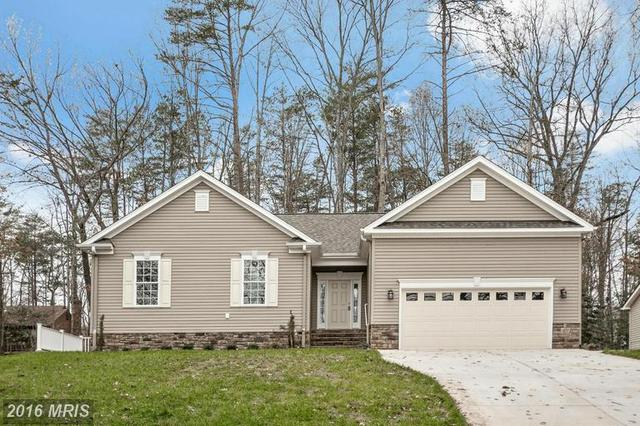110 Indian Hills Rd, Locust Grove, VA 22508