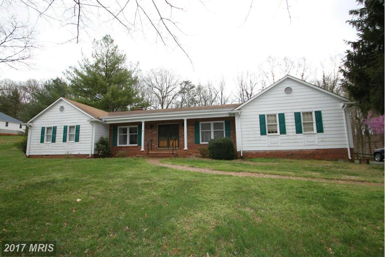 13242 Hackberry Rd, Orange, VA 22960