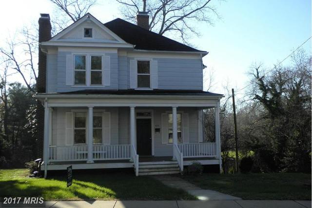 222 Main St, Orange, VA 22960