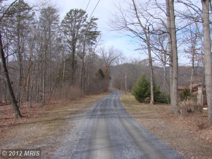 800 River View Road, Rileyville, VA 22650