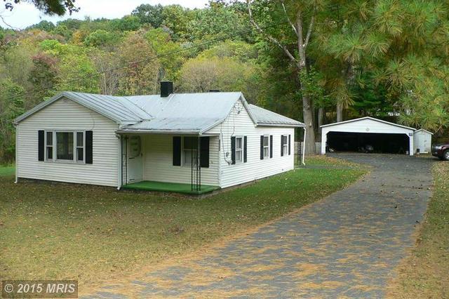 3515 Lucas Hollow Rd, Stanley, VA 22851