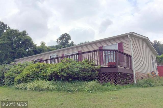 1306 Rocky Branch Rd, Luray, VA 22835