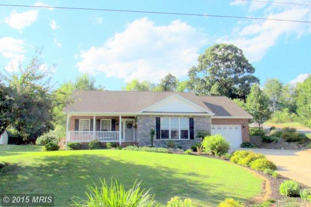 34 Greenfield Rd, Luray, VA