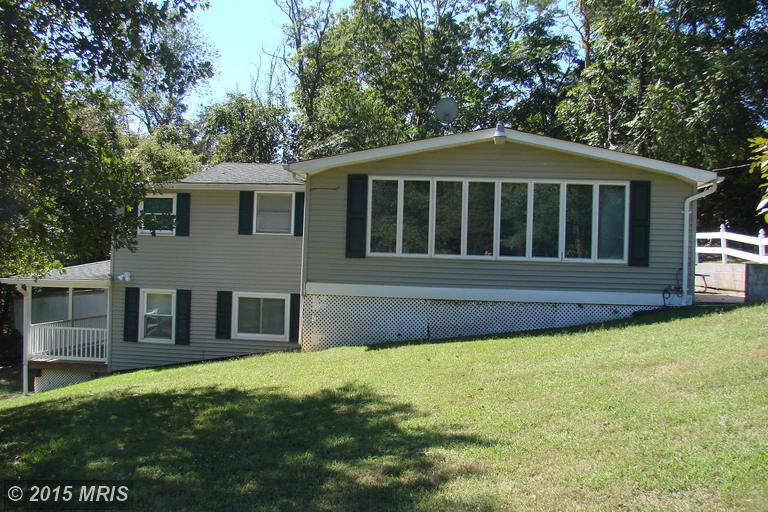 361 Mountainview Drive, Luray, VA 22835