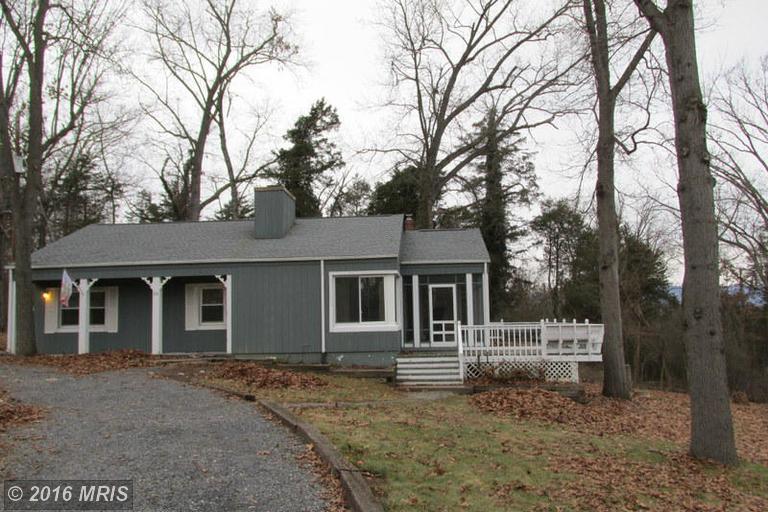 256 Forest Hills Dr, Luray, VA