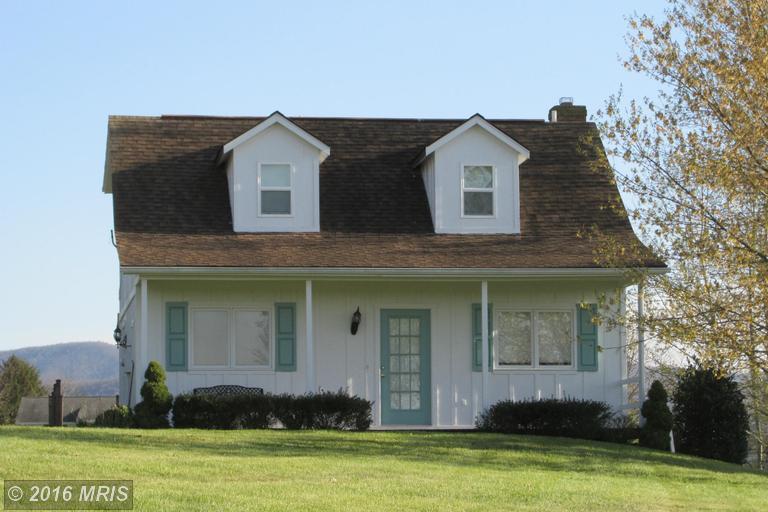 1006 Harper Valley Road, Luray, VA 22835