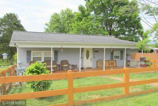 235 Big Oak Dr, Luray, VA