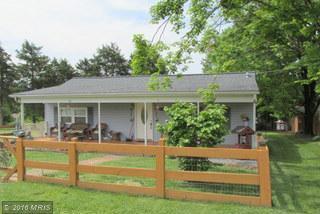 235 Big Oak Drive, Luray, VA 22835