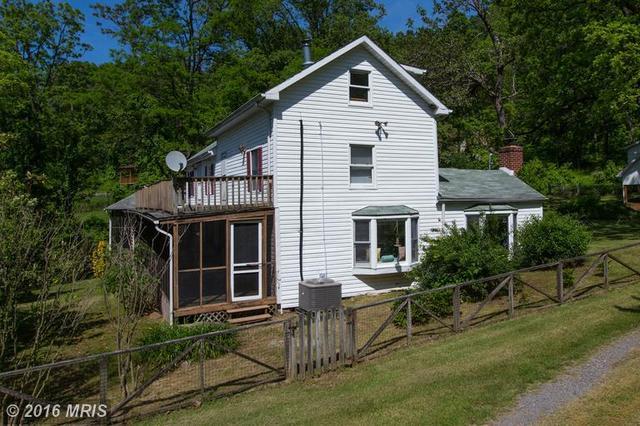 1631 Balkamore Hill Rd, Stanley, VA 22851