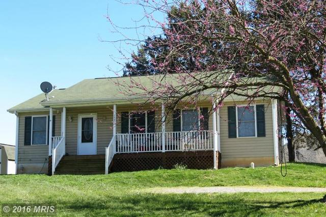 152 Bixlers Ferry Rd, Luray, VA 22835