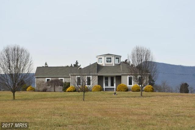 1050 Parkview Estates Rd, Luray, VA 22835